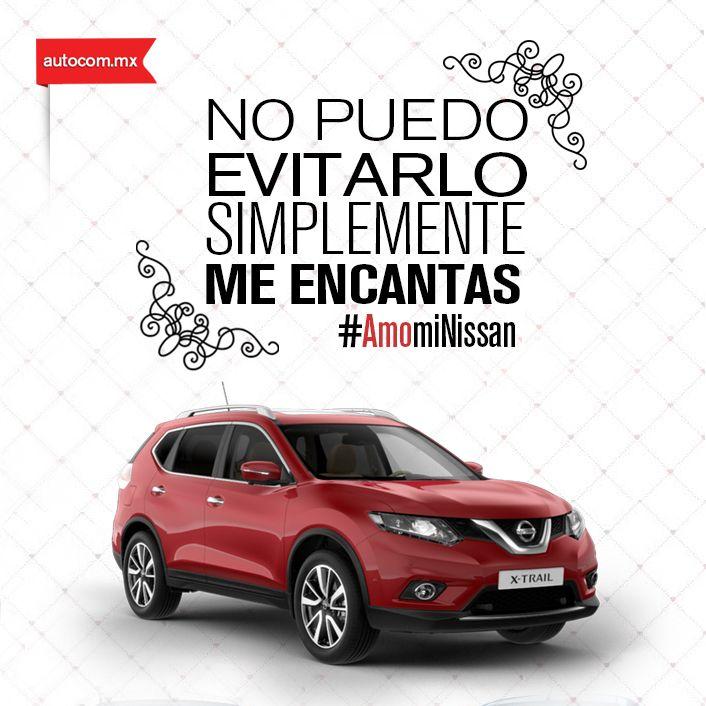 Totalmente Nueva Nissan X Trail 2015 Love Autocom