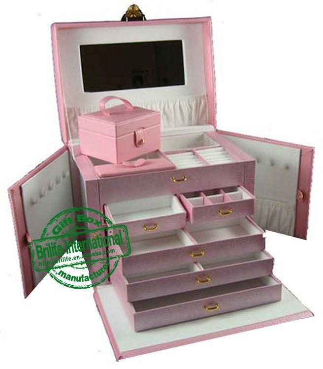Organizador de cosméticos cajas-imagen-Embalaje Cajas -Identificación del producto:533093320-spanish.alibaba.com