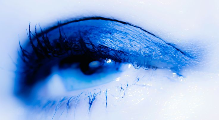 A Vision Of Blue