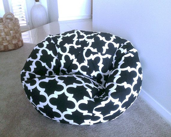 Bean Bag Kids Adults By MyBeachsideStyle On Etsy