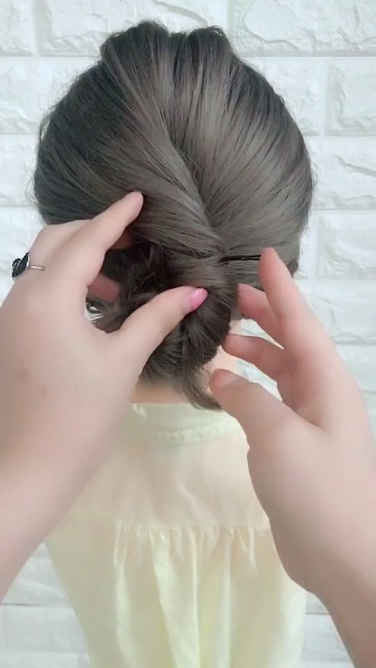 In 2019 Braid hairstyle has always been a symbol of beauty. And no matter, short or long hair, hair with braids will always give originality, mysteriousness, and charm to your image.  So, hair with pigtails is universal and suitable for any situation: a walk in the park, relaxing on the beach, training, a date or even a wedding celebration. #braidsforlonghair
