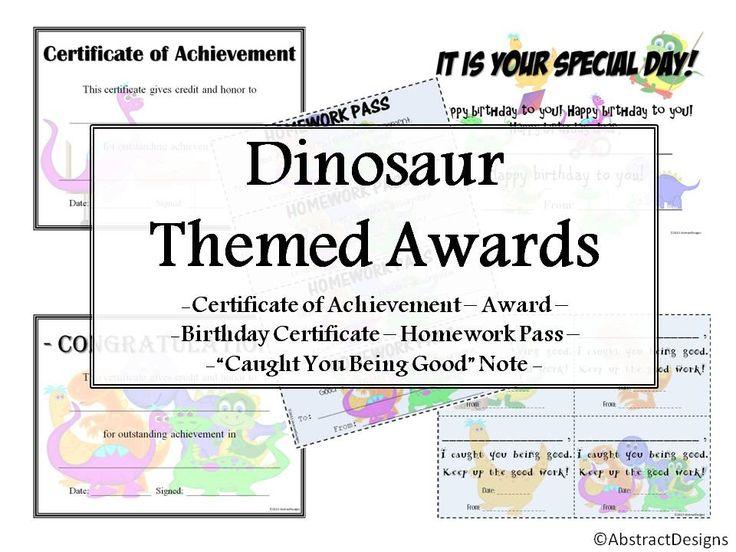 Best 25+ Birthday certificate ideas on Pinterest Student - certificate