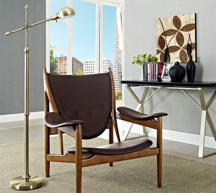 The perfect chair for you! Buy it from Barcelona Designs and get a George Nelson Clock with it absolutely free. No hidden Charges!   #furnituresale  #interiordesign #midcentury #furnitureshop