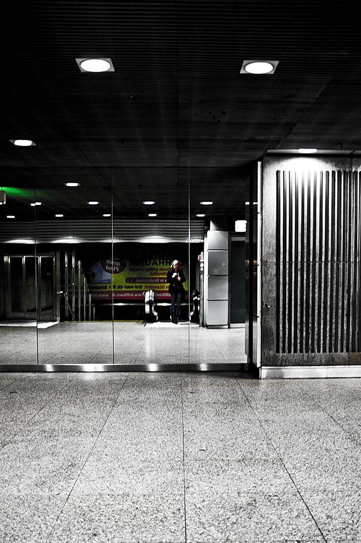 S-Bahn Düsseldorf