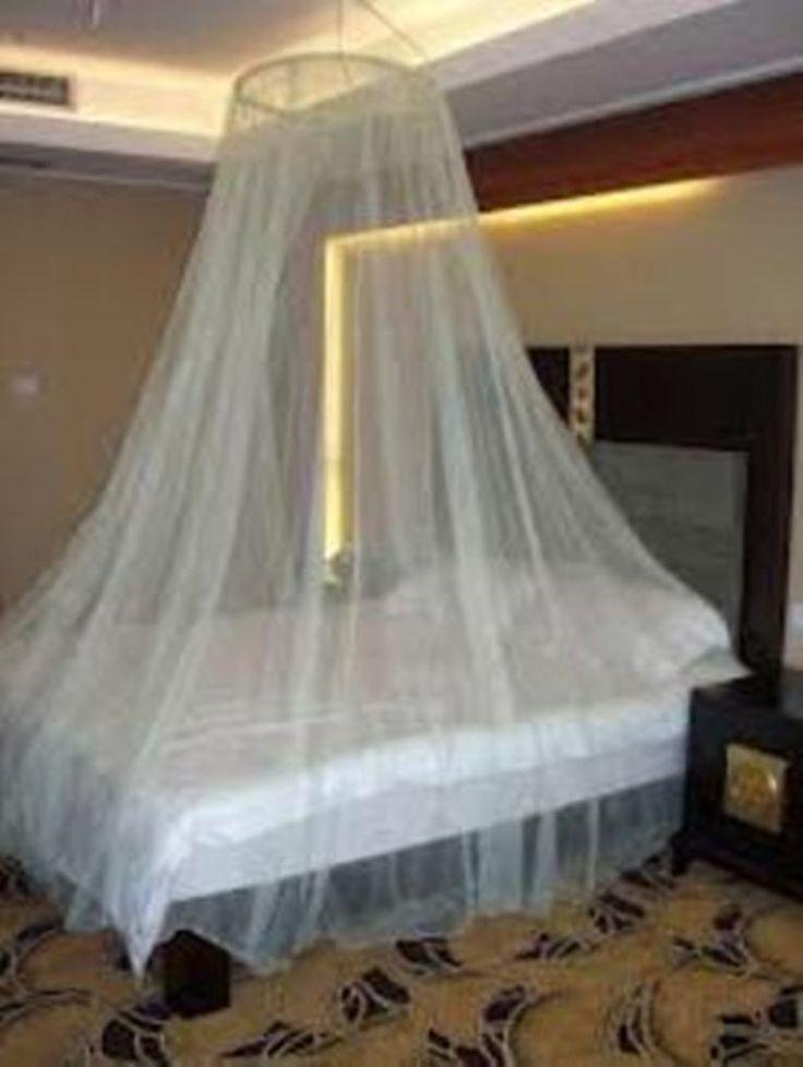 17 best images about on pinterest mosquito net teen vogue bedding and canopy beds. Black Bedroom Furniture Sets. Home Design Ideas