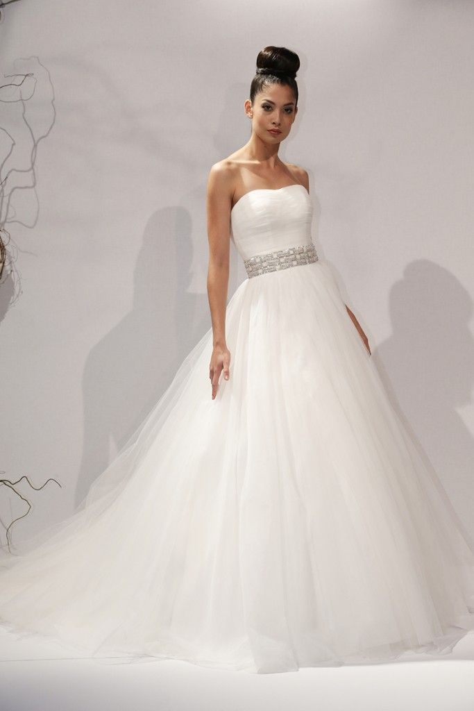 65 best images about trouwjurken on pinterest wedding for Kleinfeld wedding dresses sale