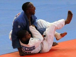 Dominicanos en judo, pesas, tiro al plato y tenis debutan este domingo en Río