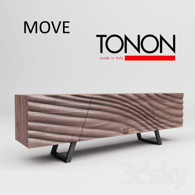Tonon MOVE