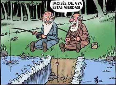 Moises #humores #divertido