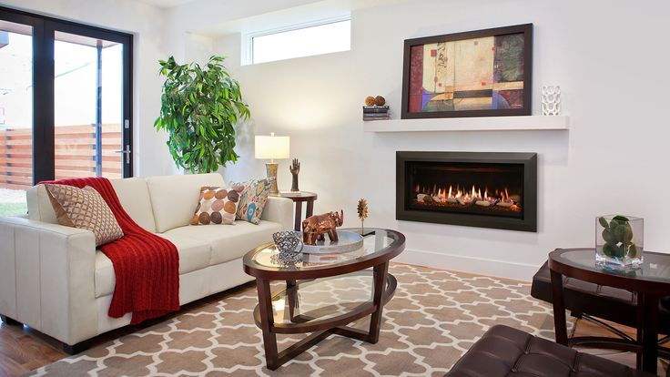 Kozy Heat Fireplaces | Gas Direct Vent, Gas Insert and Wood Burning Fireplaces