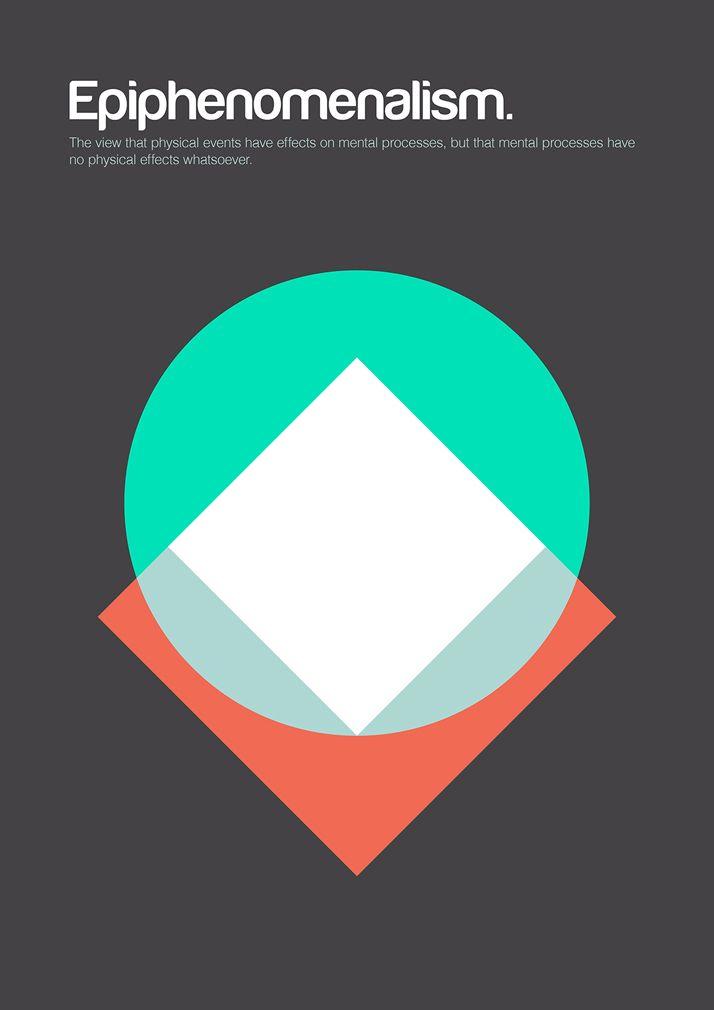 Philographics: Big Ideas In Simple Shapes By Genís Carreras   http://www.yatzer.com/philographics-genis-carreras