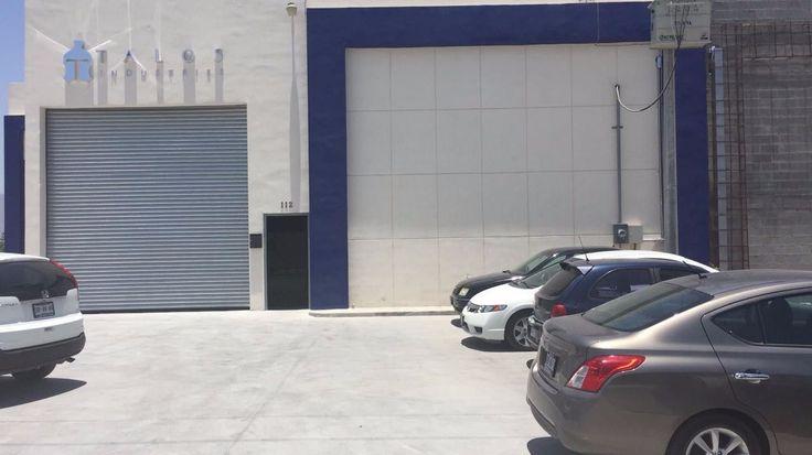 BODEGA EN RENTA EN PARQUE MULTITECH bodega en parque industrial cuenta con oficinas de 40 m2  Disponible a partir  de agosto 2017