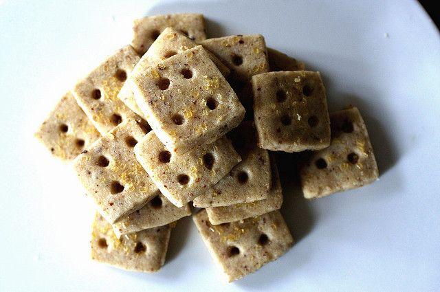 pecan sandies by smitten, via Flickr