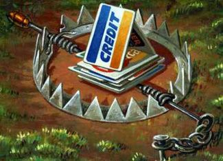8 steps on reducing your credit card debt