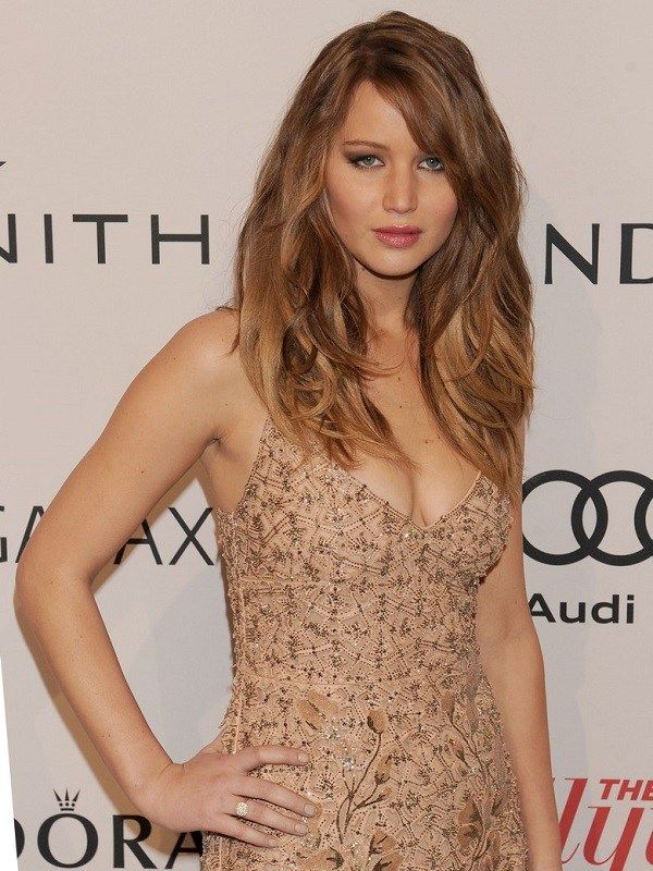 Jennifer Lawrence Height, Weight, Bra Size Body Measurement