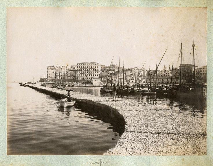 1880, Corfu