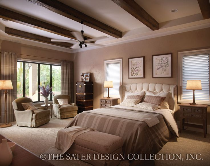 Arabella House Plan Luxury Houses Master Bedroom And Luxury