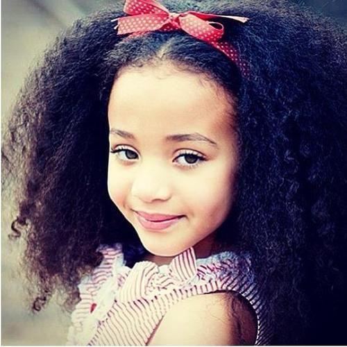 Natural Black Hair Art Pinterest