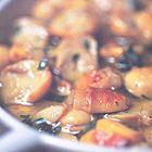 Een heerlijk recept: Gordon Ramsay: gemarineerde champignons