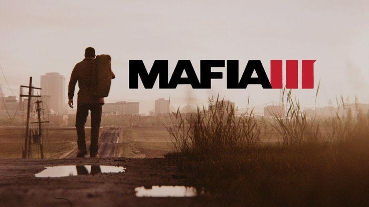 MAFIA 3  PLAY ON  RX 480 4GB  :)