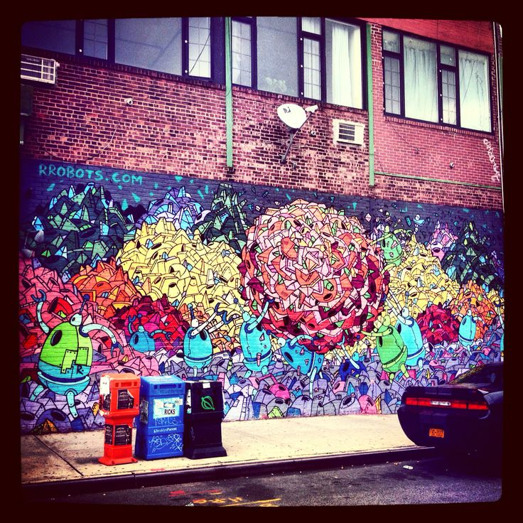 Williamsburg NYC