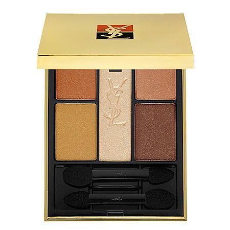 Yves Saint Laurent OMBRES 5 LUMIÈRES - 5 Colour Harmony For Eyes: Eye Sets & Palettes   Sephora