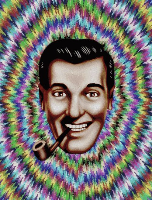 Find the best bob dobbs gifs on the internet on WiffleGif