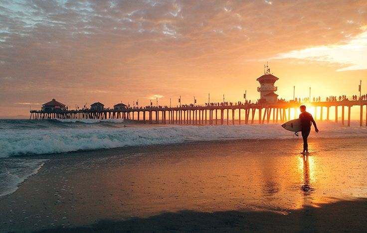 Things to Do in Huntington Beach, CA