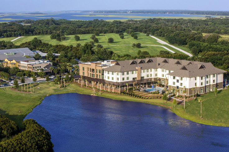 Cheap Hotels In Kiawah Island Sc