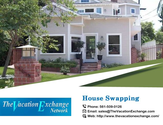 Find Your Perfect Vacation With The Vacation Exchange We Offer House Swapping Services Across The Usa At The Lowest R House Swap Home Exchange House Exchange