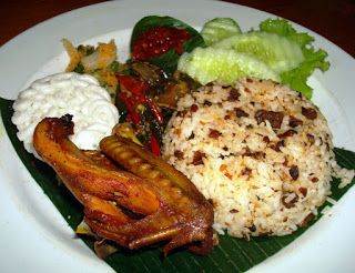 Mengintip Wisata Kuliner di Tasikmalaya,Jawa Barat