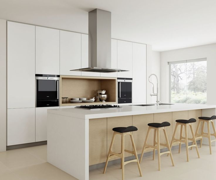 DANISH DESIGNER KITCHENS . Australia . Kitchen Interior