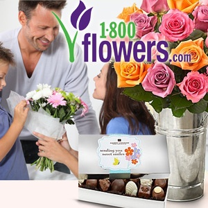 deals for 1800flowers