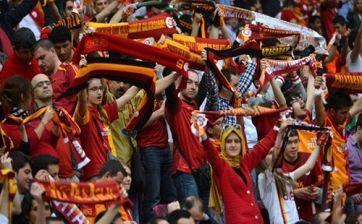 Galatasaray: Meydan boş değil!