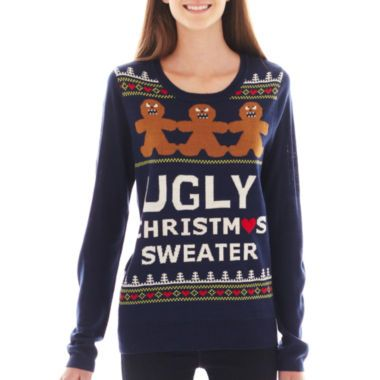 11 best ugly christmas sweaters images on Pinterest | Sweatshirts ...