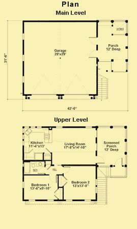 Wonderful Image Result For Garage Apartment Floor Plans 2 Bedrooms