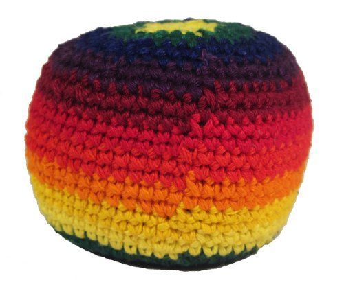 hacky sack rainbow for only 600 you save 395 40