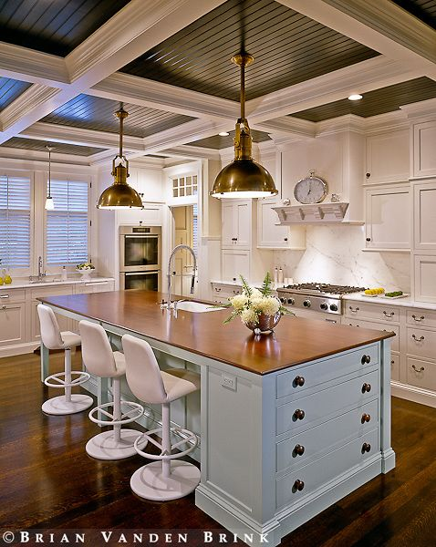 75 best Antique White Kitchens images on Pinterest Architecture
