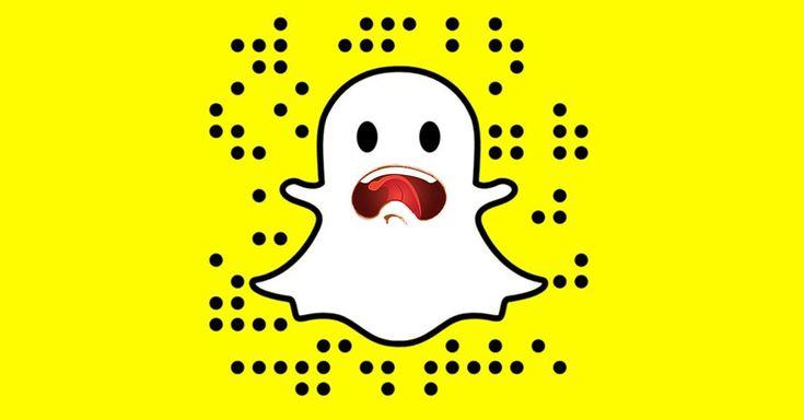 Snapchat: Redesign und die Nutzer flippen aus – aber nicht vor Freude – Daniela A. Caviglia