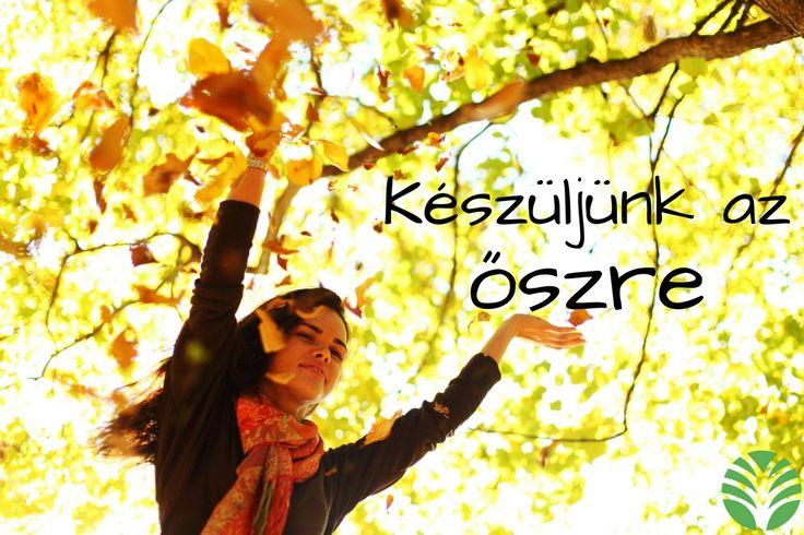 Készüljünk az őszre