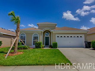 Stunning 4 Br/3 Ba Home, Private Pool, Windsor Palms Kissimmee, 5 Mins to DisneyHoliday Rental in Windsor Palms from @HomeAwayUK #holiday #rental #travel #homeaway