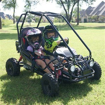 Trailmaster 163cc Xrx Mini Gokart Go Karts For Kids