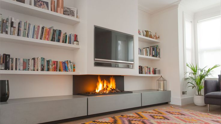 572+TV+Contemporary+Fireplace