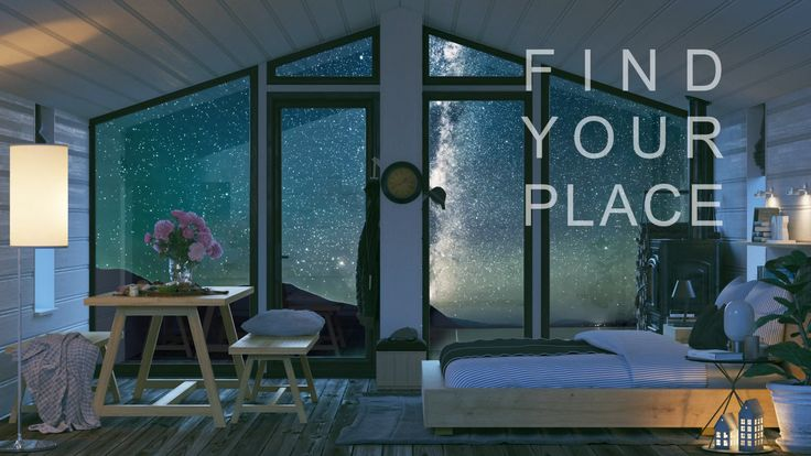 Find your place - DublDom