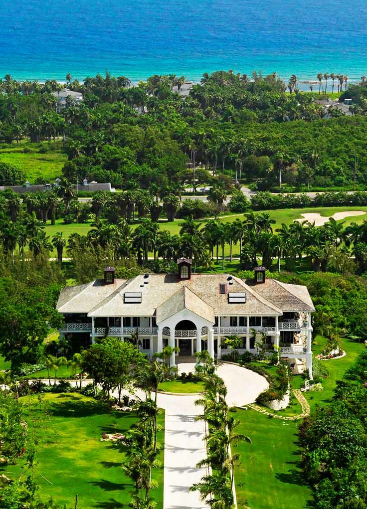 1144 best jamaica images on pinterest for Jamaica vacation homes