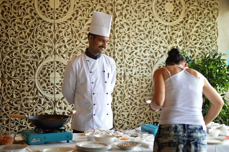 август 2014 / august 2014 Chef Vijay Kumar / Шеф-повар Виджай Кумар