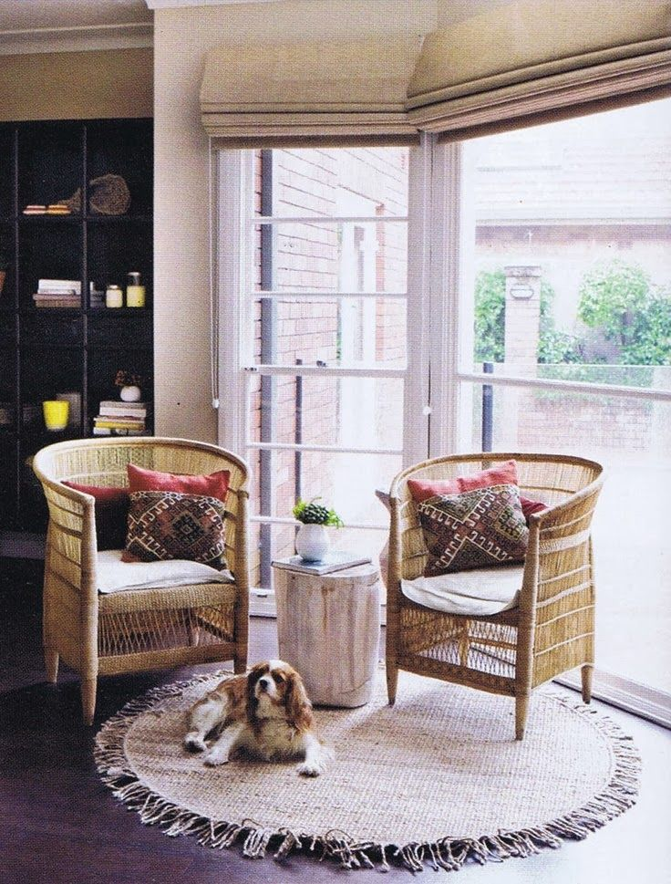 once.daily.chic: Malawi Chairs {obsessed!}