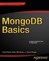 MongoDB Basics. Tailor-made IT Systems. Opus Online.