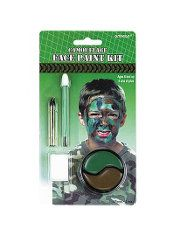 Camouflage Face Paint  Party City