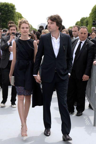 Antoine Arnault, Natalia Vodianova, Dior | Style ... Natalia Vodianova Antoine Arnault Baby